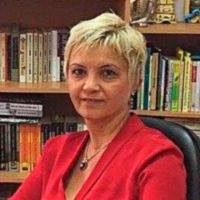 Весела Драганова